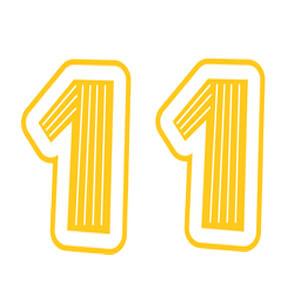 ソウルナンバー11