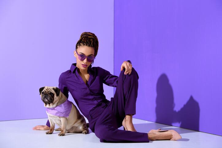 しいたけ紫